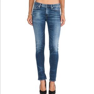 Citizens Of Humanity Arielle Slim Skinny Jeans